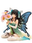 """Tony's Heroine Collection - Daisy """"Fairy of Hinagiku"""""""