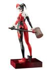 DC Universe - Harley Quinn ARTFX+