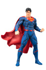 "DC Comics - Superman ""Rebirth"" ARTFX+"
