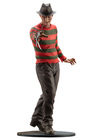 A Nightmare on Elm Street 4: The Dream Master - Freddy Krueger ARTFX
