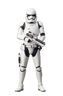 Star Wars - First Order Stormtrooper Single Pack