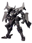 Muv Luv Alternative Duty - Lost Arcadia - EF-2000 Typhoon Wilfried Van Aichberger Ver