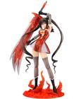 Roaring Blaze Sakuya -Mode: Crimson-