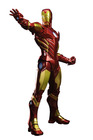 "Marvel - Iron Man ""Avengers Now"" (Red Variant)"