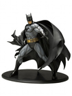 DC Comics - Batman Black Costume Ver.