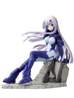 Muv Luv Alternative Total Eclipse - Inia Sestina Plug Suit Ver.