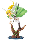 "Sword Art Online - Leafa ""Fairy Dance"""