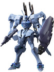Muv Luv Alternative - Shiranui Storm & Strike Vanguard Ver.