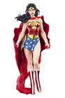 DC Comics - Wonder Woman