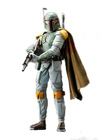 Star Wars - Empire Strikes Back - Boba Fett