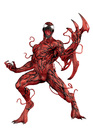 Marvel NOW! - Carnage