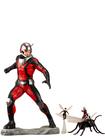 Marvel Universe - Ant-Man & Wasp ARTFX+