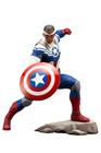 Marvel Universe - Captain America (Sam Wilson) ARTFX+
