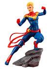 Marvel Universe - Captain Marvel ARTFX+