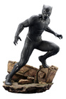 Marvel - Black Panther Movie Black Panther ARTFX Statue