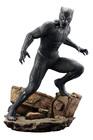 Marvel - Black Panther Movie Black Panther ARTFX Statue