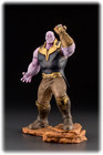 Avengers: Infinity War Movie - Thanos