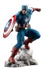Marvel - Captain America ARTFX Premier