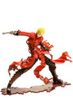 "Trigun Badlands Rumble - Vash The Stampede ""Renewal Package Ver."""