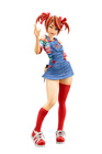 Child's Play - Chucky Bishoujo Statue