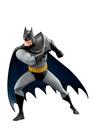 """DC Comics - Batman """"La série animée"""""""