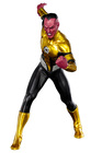"DC Comics - Sinestro ""New 52"""