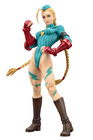 "Street Fighter - Cammy ""Alpha Costume"" Bishoujo"
