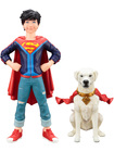 "DC Comics ""Super Sons"" - Jonathan Kent & Krypto"