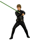 "Star Wars - Luke Skywalker Ver. ""Le Retour du Jedi"""