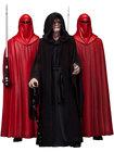 Star Wars - Emperor Palpatine & Royal Guards 3 Pack ARTFX+