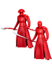 Star Wars - Elite Praetorian Guards 2 Pack ARTFX+