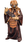 Star Wars - Bounty Hunter Zuckuss