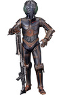 Star Wars - Bounty Hunter 4-LOM