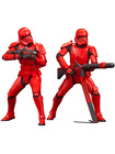 Star Wars: The Rise of Skywalker - Sith Trooper Two Pack