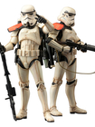 Star Wars - Sandtrooper Two pack