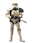 Star wars - Sergent Sandtrooper
