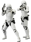 Star Wars - First Order Stormtrooper Two Pack