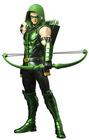 DC Comics - Green Arrow New 52