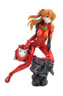 EVANGELION 3.0 Shikinami Asuka Langley : Q Plug Suit Ver.