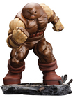 "Marvel - Juggernaut ""Danger Room"" Fine Art Statue"