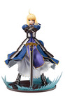 Fate/stay night [UNLIMITED BLADE WORKS] King of Knights Saber