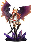 Rage of Bahamut - Dark Angel Olivia