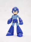 Capcom - Megaman (Plastic Model Kit)