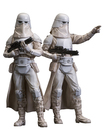 Star Wars - Snowtrooper 2 Pack