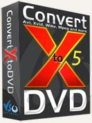ConvertXtoDVD 5