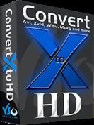 ConvertXtoHD