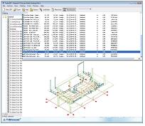 アーカイブ内の CAD、Microsoft Word、PDF、写真などのプレビュー