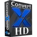 ConvertXtoHD (ダウンロード版)