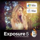 Exposure 5 日本語版 (Win&Mac) (ダウンロード版)