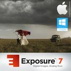 Exposure 7 日本語版 (Win&Mac) (ダウンロード版)